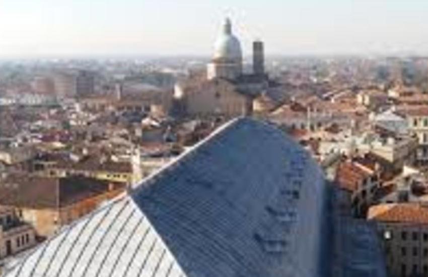 """Parte il progetto per associazioni: """"Padova, città della pace e dei diritti umani"""""""