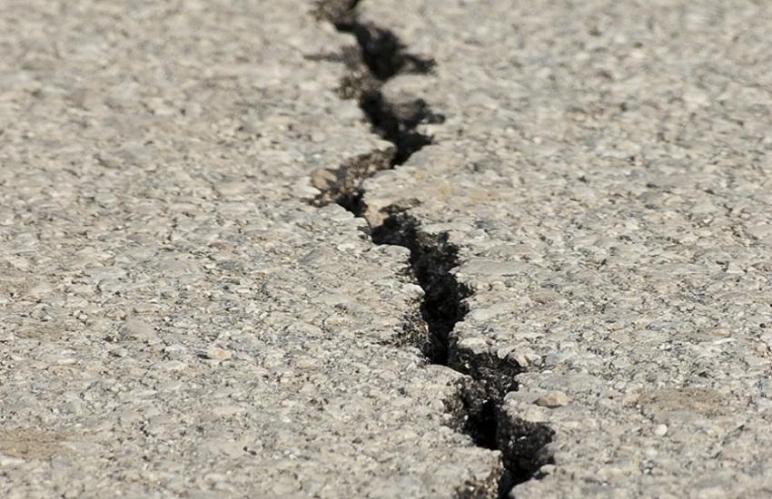Guido Quintino Liris: 'il sisma del 2009 non è una priorità nazionale'