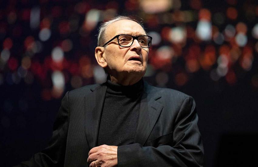 Avrebbe compiuto 92 anni a novembre, muore Ennio Morricone