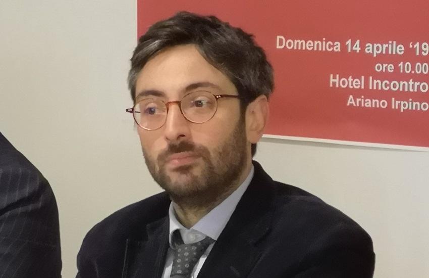 Ariano Irpino – Comunali, nel rispetto dei dati raccolti sulla piattaforma Rousseau il M5S potrebbe appoggiare Franza