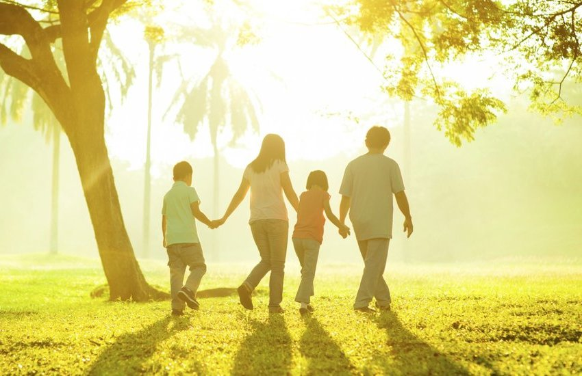 Famiglie venete: aiuti a orfani, genitori soli, nuclei numerosi