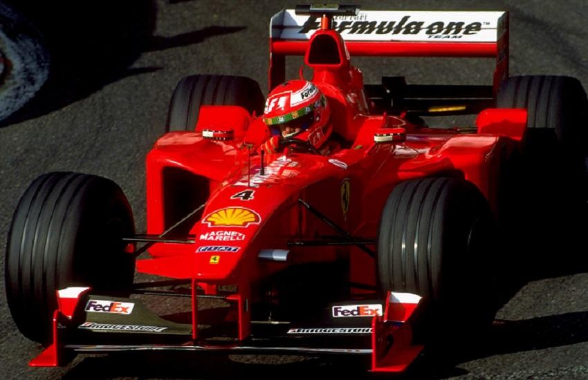Gp austriaco: mai sottovaltare la Ferrari