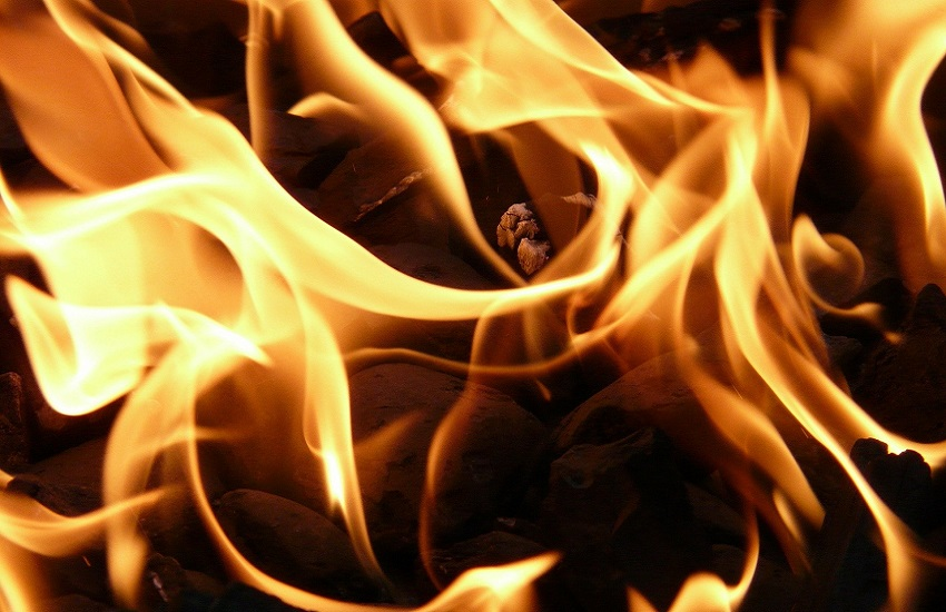 Avezzano, conseguenze incendio del 14 luglio: precauzioni da adottare