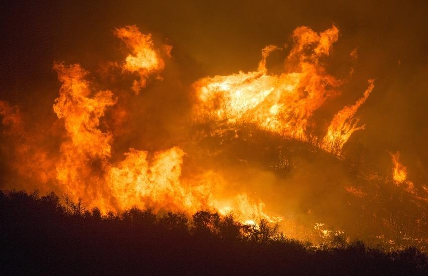 Roma, prevenzione incendi,  al via gruppo interistituzionale