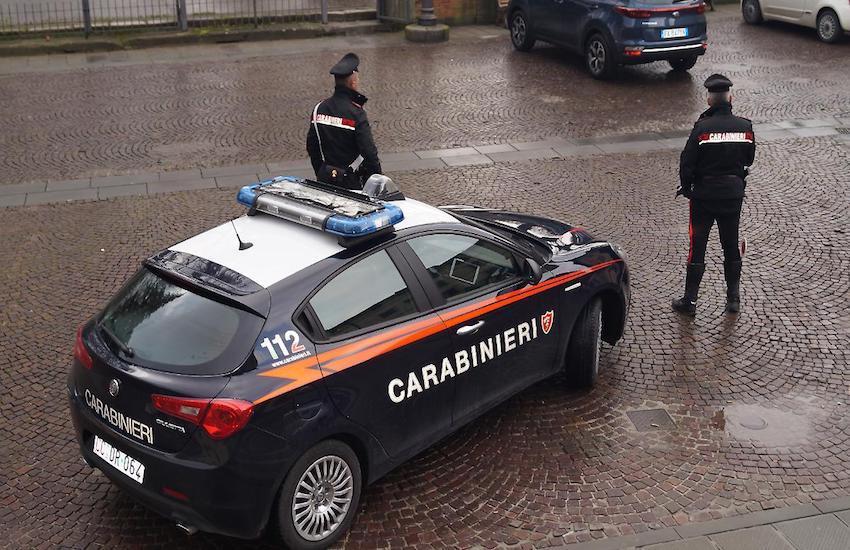 Inchiesta caporalato, le congratulazioni del sindaco a Procura e Carabinieri