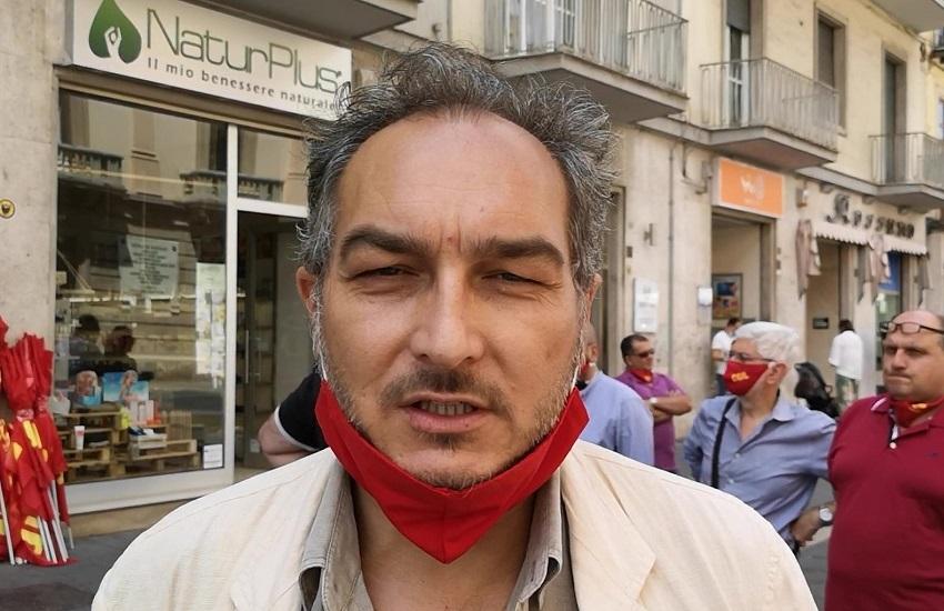 Avellino, Fiordellisi: acqua e depurazione, attendiamo risposte da Provincia e Regione