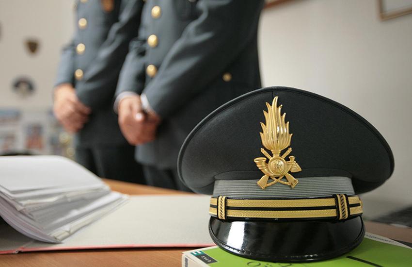 Mondovì, morto per covid 57enne ufficiale della Guardia di Finanza