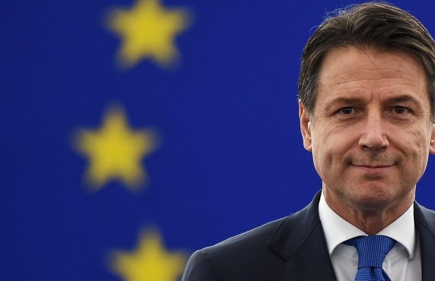 Via libera al piano di aiuti da 750 miliardi di euro: decisivo il Consiglio Europeo 17 e 18 luglio