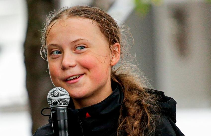 Greta Thumberg riceve un premio da un milione di dollari