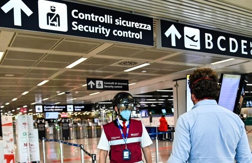 Stop ai voli dal Bangladesh: altri 36 positivi nel volo Decca-Roma, il Coronavirus non si arresta
