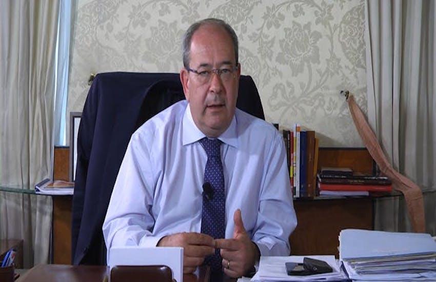 Nominato Commissario Agcom il pratese Antonello Giacomelli