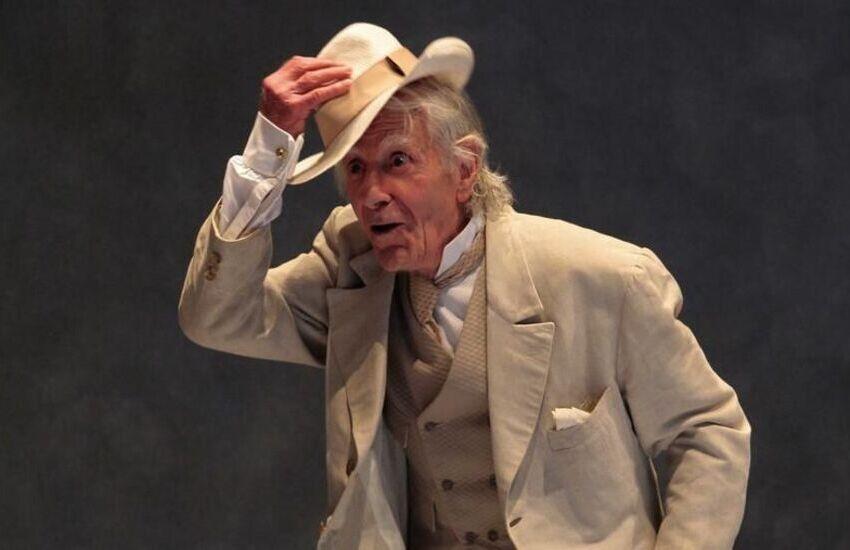 tedeschi attore teatro morto
