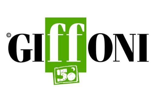 Logo giffoni 50