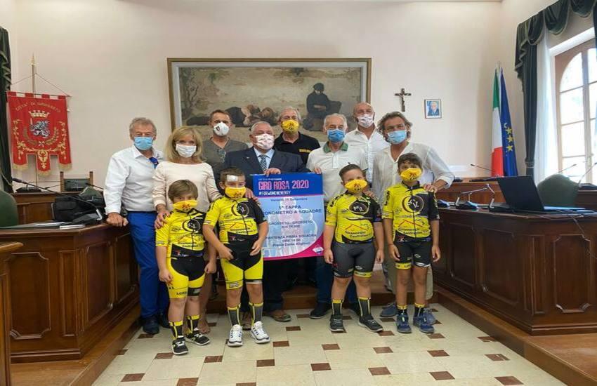 Giro Rosa: prime due tappe in Maremma