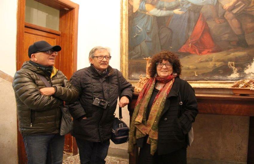 """""""Bellezza e rinascita"""": la meraviglia di Sorrento in uno scatto del maestro siciliano Leone"""