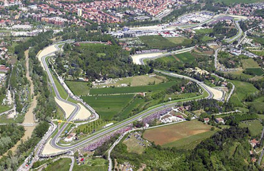 Formula 1: torna il Gran Premio ad Imola (BO)?
