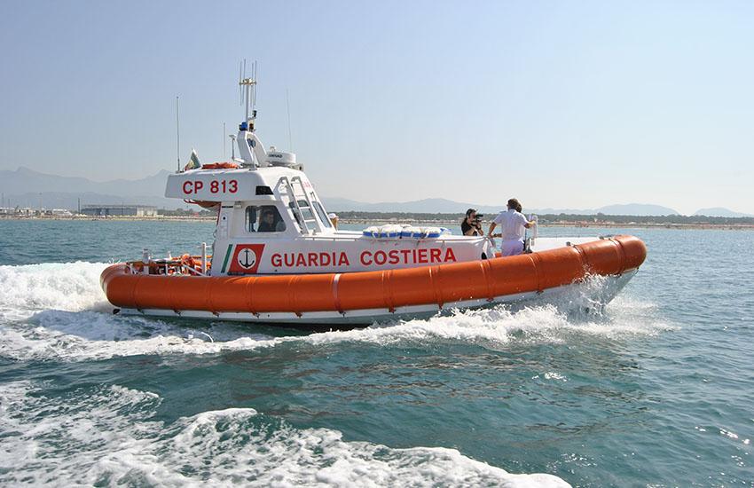 Milazzo, trovato il corpo del sottoufficiale disperso in mare dopo aver salvato un ragazzo