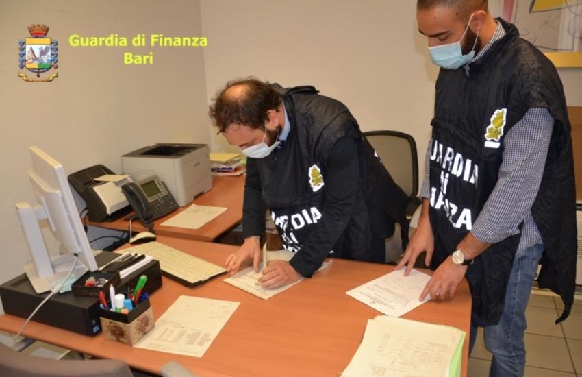 Frode fiscale per oltre 15 milioni di euro, tra gli indagati l'ex presidente della Provincia ed eurodeputato Vernola
