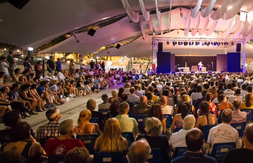 Porto Antico di Genova, i Fiati del Teatro Carlo Felice in concerto il 9 luglio