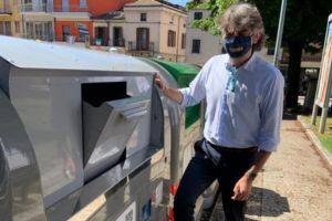 Verona: cassonetti intelligenti Amia, raccolta differenziata aumentata del 31%