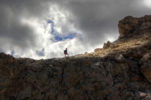 Ferrari, scrittore e alpinista, muore sul Pizzo Marona