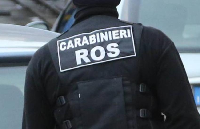 'Ndrangheta in Veneto, blitz dei Ros: 33 arresti e oltre 100 indagati.