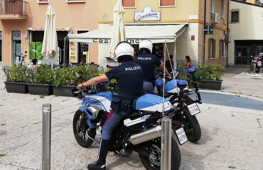 Arrestato dalla Polizia di Verona albanese irregolare espulso nel 2018