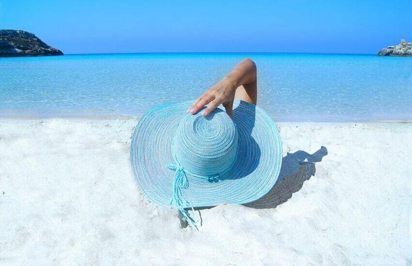 Estate, grande caldo: +25% in vacanza a giugno