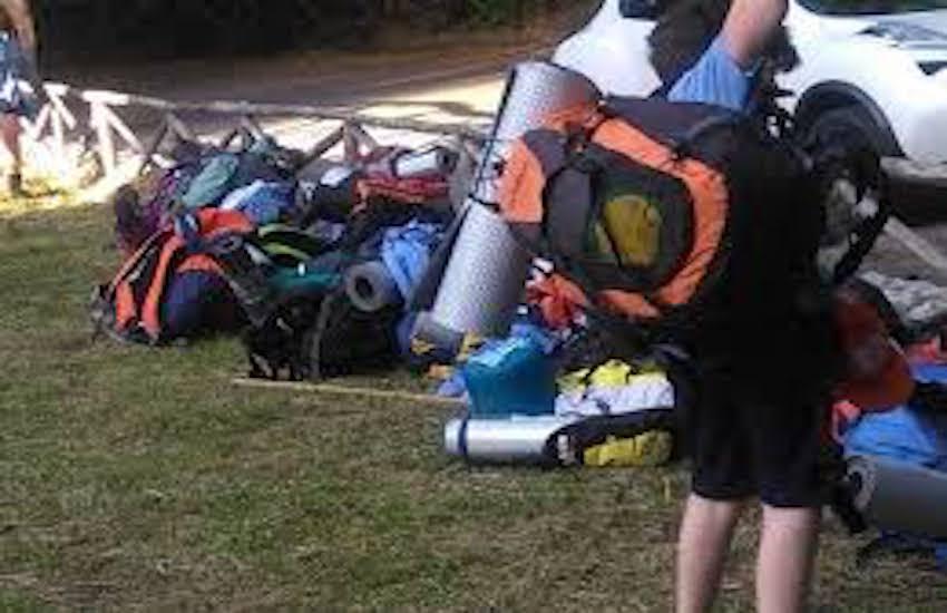Campi scout estivi in città? Le proposte della Commissione Giovani
