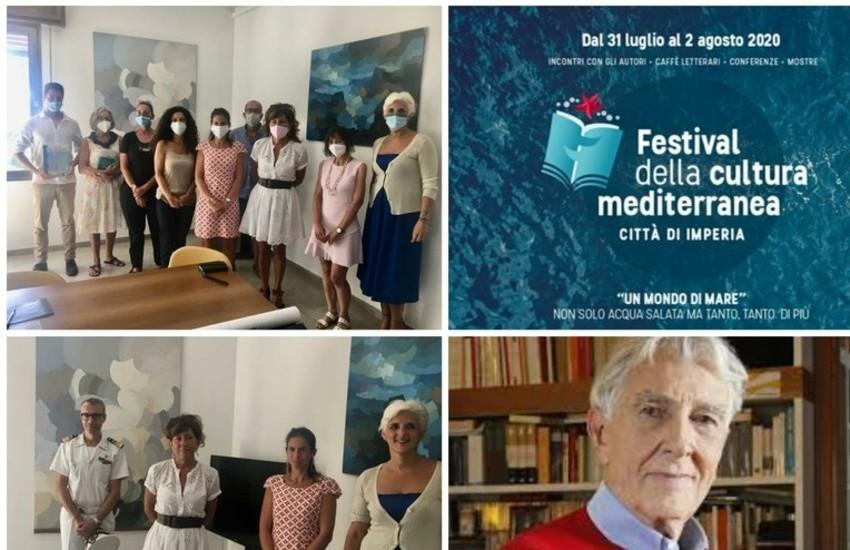 Imperia: Festival Internazionale della Cultura Mediterranea nel centro storico di Porto Maurizio