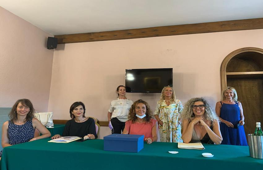 Confindustria al femminile, nel triumvirato  la pratese  Patrizia Rosati di Lanartex