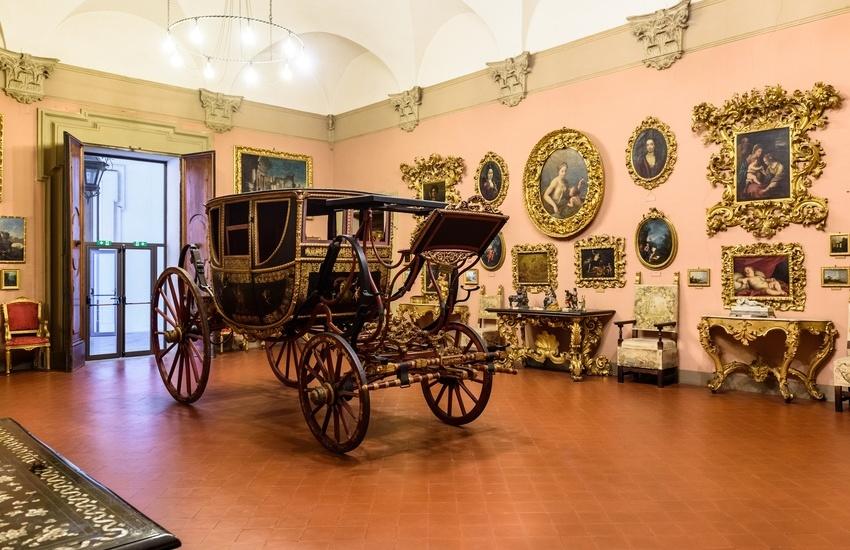 Istituzione Bologna Musei: ripartono piano, piano le visite guidate
