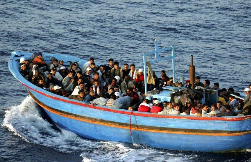 Roccella Jonica: sbarchi, 21 migranti positivi al covid-19
