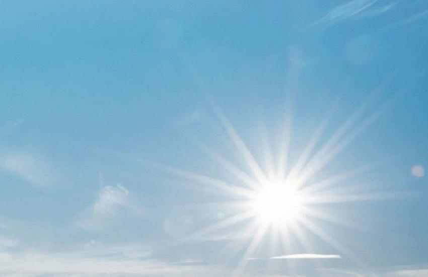 Meteo L'Aquila: bel tempo con sole splendente, per l'intera giornata