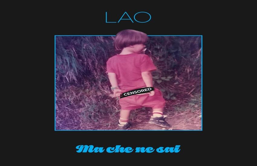 Dalla tv alla musica, l'attore Lao Liverani racconta in rap il suo dramma di bimbo bocciato