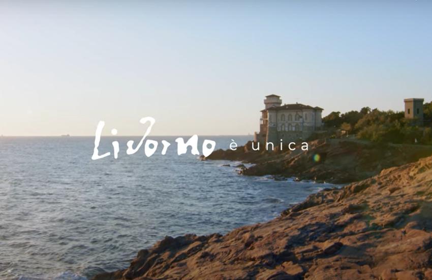 """"""" Livorno è unica"""": un video mette in risalto gli scorci più belli ed iconici della città"""