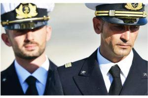Il Tribunale internazionale riconosce immunità per Latorre e Girone.
