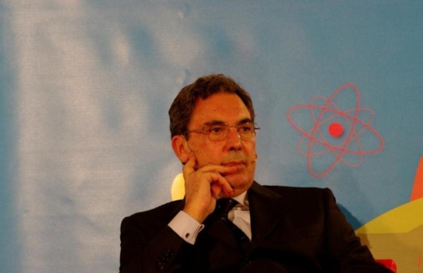 virologi Massimo Clementi