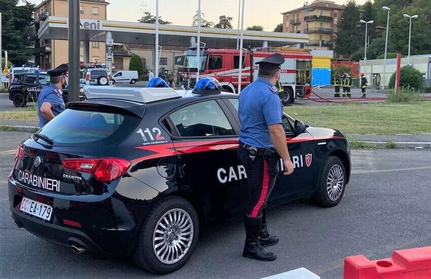 Messe in sicurezza trenta famiglie: ecco cosa è successo nel bolognese
