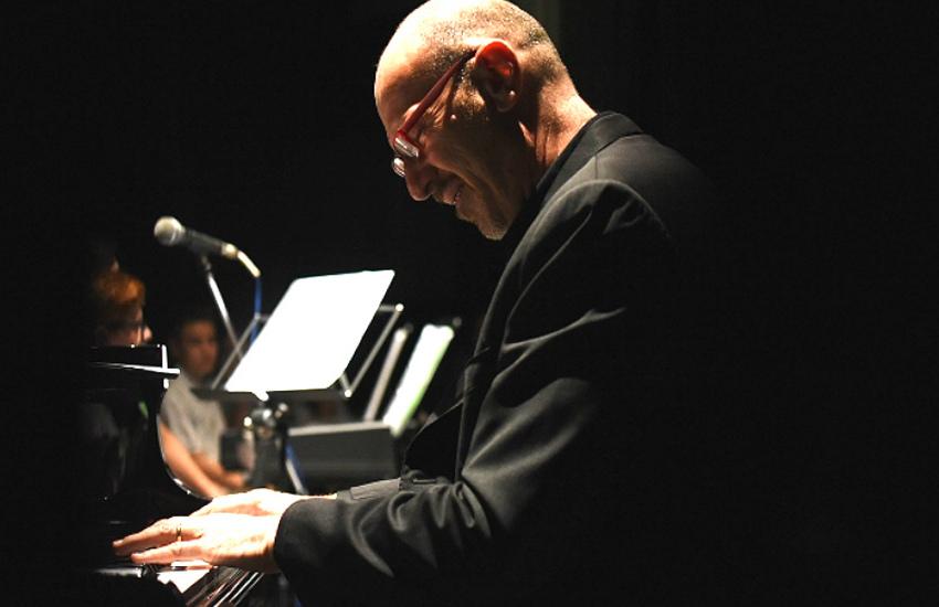 Louisiana Jazz Club, dalla città vecchia a Varazze: in scena il Dado Moroni Ligurian trio