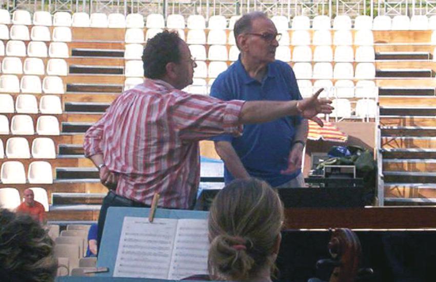 3 concerti per rendere omaggio a Morricone