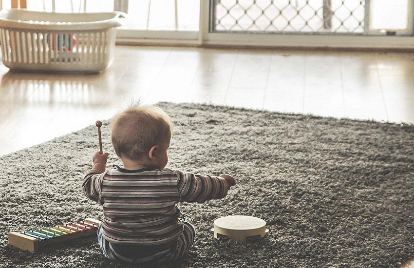 Asili nido: on line avviso e modelli di domanda o riconferma per l'anno pedagogico 2020-2021