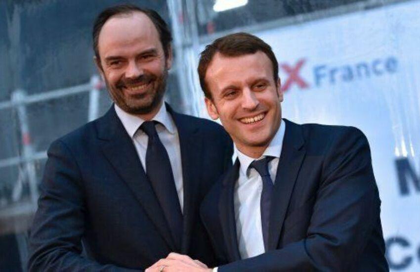 Francia, si dimette il premier Philippe
