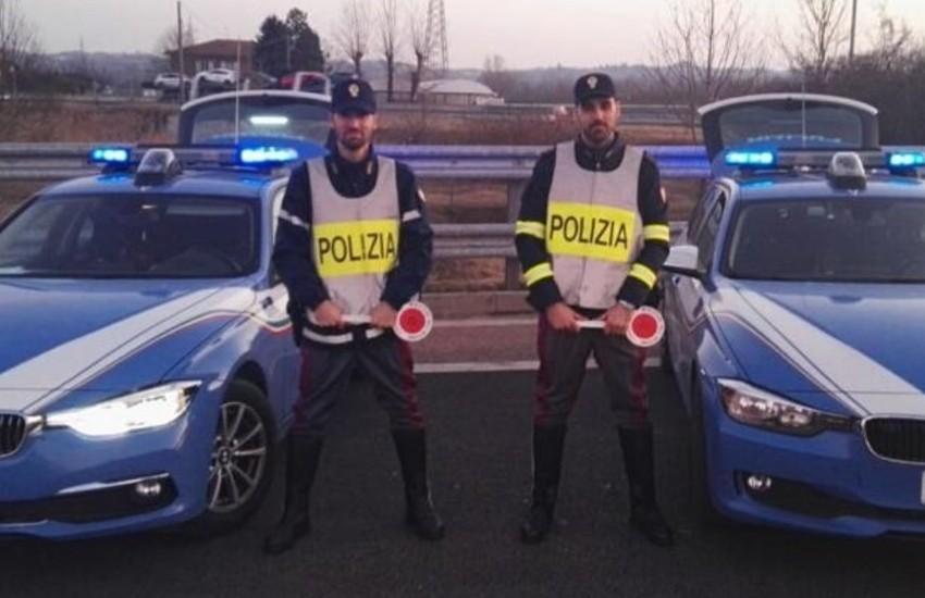 Padova, arrestato in autostrada latitante con mandato di cattura internazionale