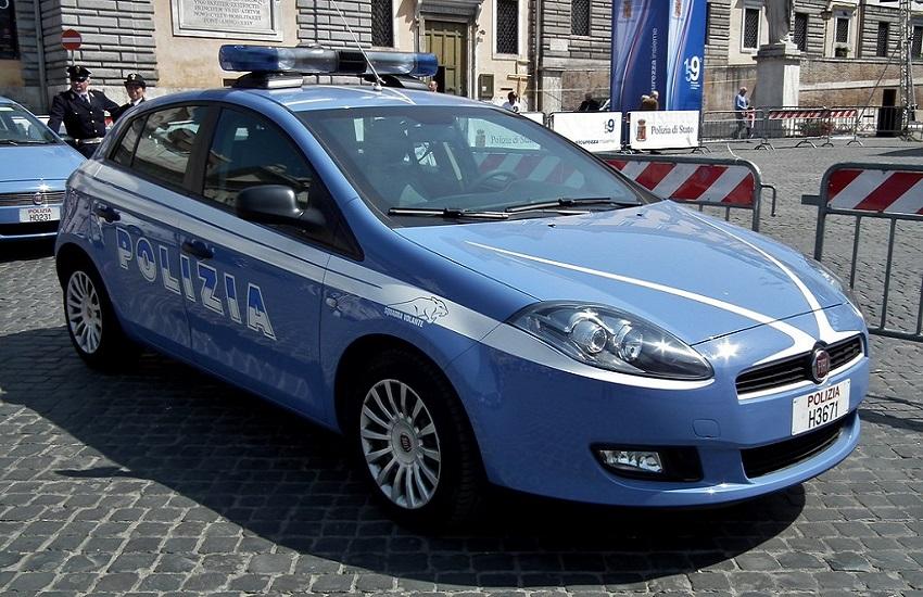Avellino – Rubano un pannello fotovoltaico sulla Bonatti, bloccati dalla polizia