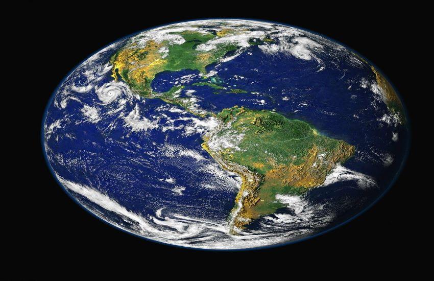 """La popolazione mondiale """"crollerà"""" entro il 2100. Ecco cosa accadrà"""