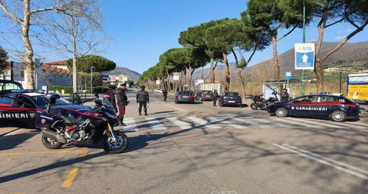 Iniziano i lavori per la nuova fognatura industriale e il rifacimento in via Roma