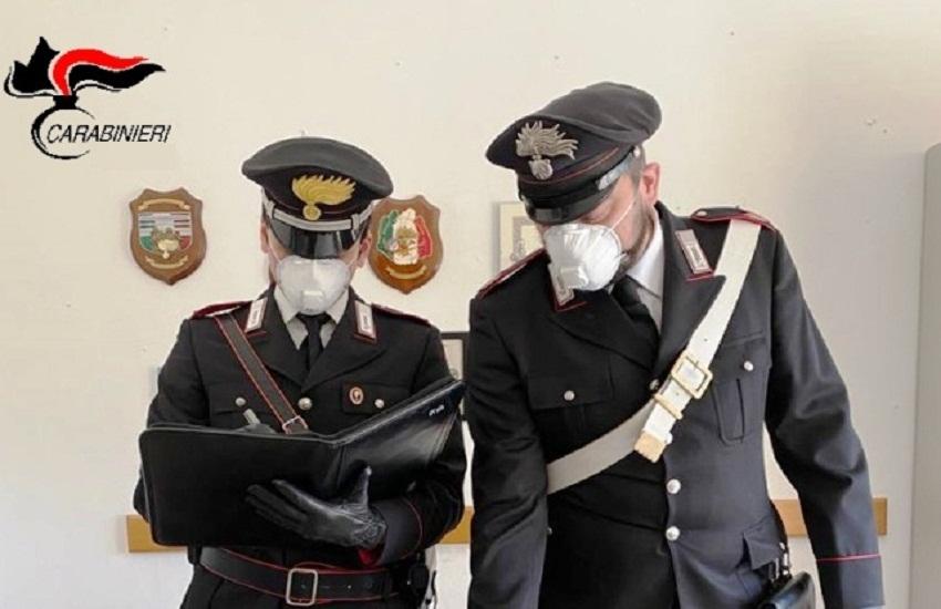 Reddito di Cittadinanza, i Carabinieri scoprono 86 furbetti