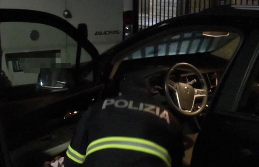 Padova, fermato traffico di automobili per riciclaggio: 2 arrestati, 12 denunciati e 3 Ferrari sequestrate