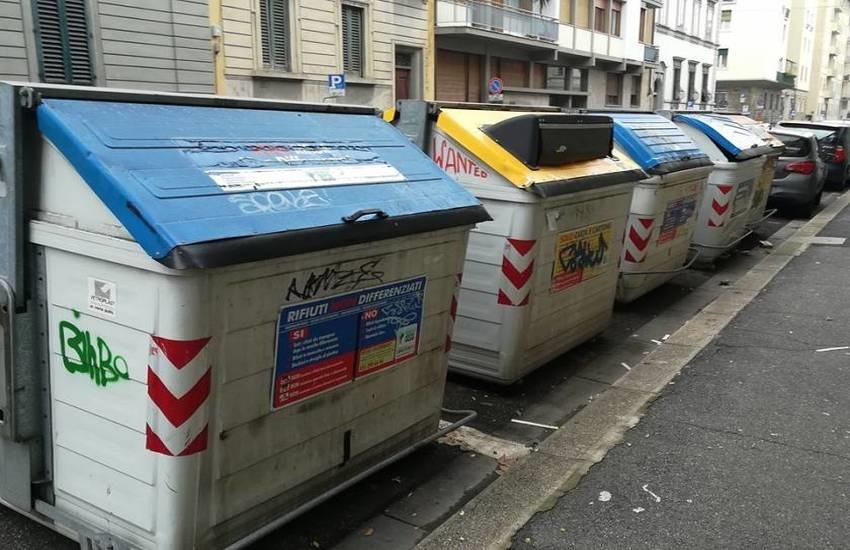 Covid-19, Rap avvia piano d'emergenza a Palermo per la raccolta dei rifiuti